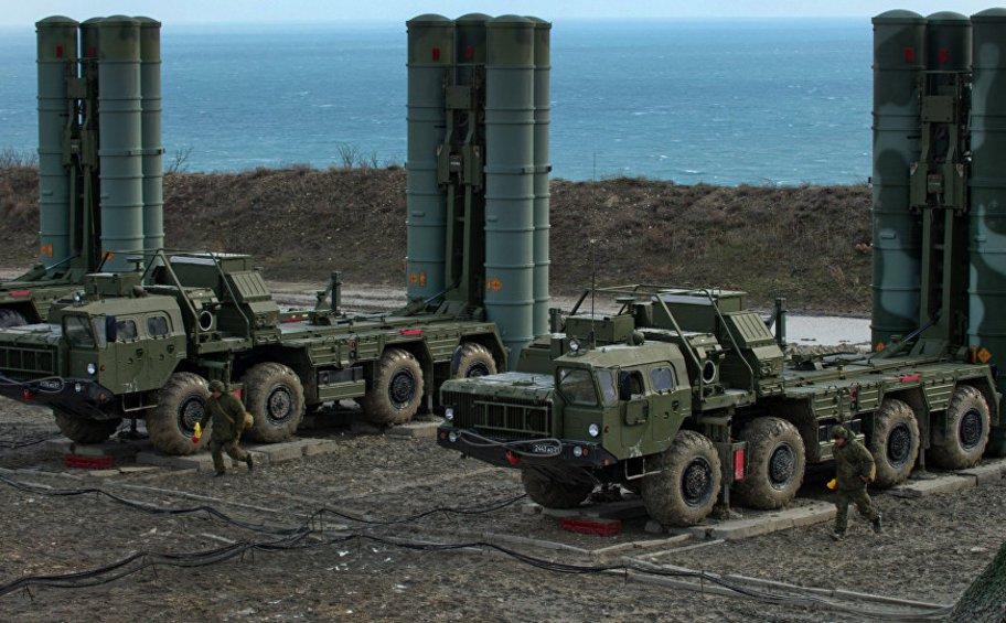 Eκπρόσωπος Τουρκίας στο ΝΑΤΟ: Διμερές ζήτημα Ουάσιγκτον-Άγκυρας οι S-400