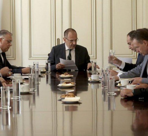 Οι αποφάσεις της κυβέρνησης για την ακτοπλοϊκή σύνδεση της Σαμοθράκη