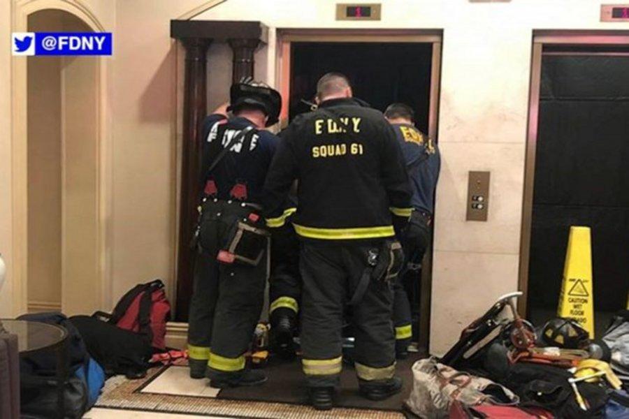 Φρικτό ατύχημα: Νεκρός 30χρονος που τον καταπλάκωσε ασανσέρ