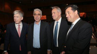 Ένωση Ασφαλιστικών Εταιριών Ελλάδος: Ανοιχτή εκδήλωση με θέμα «Ιδιωτική Ασφάλιση, Σύμμαχος Ζωής»