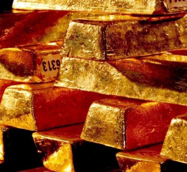 Η Ρωσία αύξησε 12 φορές τις πωλήσεις χρυσού στην Βρετανία μέσα σ' ένα χρόνο, υπερβαίνοντας τα 5,3 δισ. δολάρια