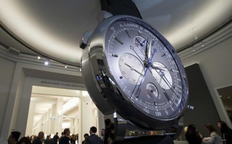 Ακυρώθηκε η έκθεση ρολογιών «Watches and Wonders Geneva» λόγω του κορωνοϊού