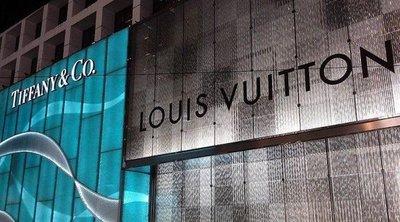 H Koμισιόν ενέκρινε την εξαγορά της Tiffany & Co. από την Moλt Hennessy Louis Vuitton