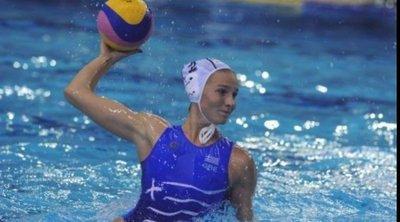 Πόλο: Η Εθνική γυναικών «βύθισε» τη Σλοβακία - Το Σάββατο αντιμετωπίζει την Ολλανδία για το «εισιτήριο» των Ολυμπιακών του Τόκιο - BINTEO