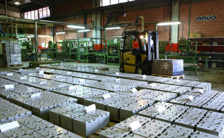 Κομισιόν: Ναι σε κρατική ενίσχυση για εργοστάσια μπαταριών - Ποια εταιρεία επενδύει στην Ελλάδα