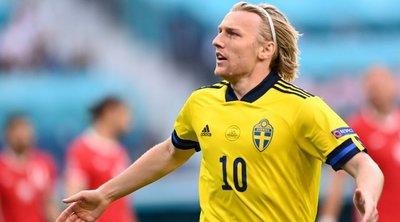 Πρώτη και καλύτερη στους «16» η Σουηδία, πρόωρος αποκλεισμός για την Πολωνία - Δείτε γκολ και highlights