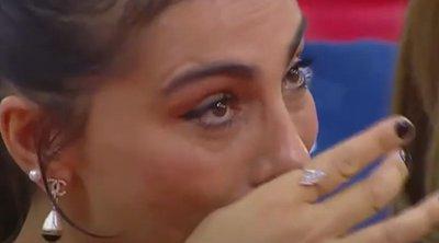 Βασίλης Σπανούλης: Τα δάκρυα συγκίνησης της Ολυμπίας Χοψονίδου στο «αντίο» του King Bill